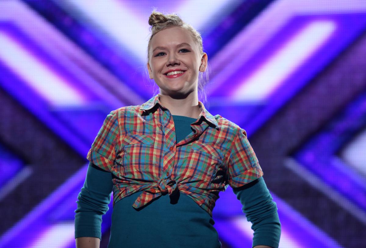 Adrianna Styrcz